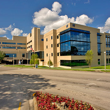 North Florida Regional Medical Center thumbnail